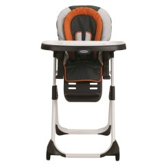 Graco Duodiner Lx 3 In 1 Highchair Instructions Etsy Dining Room Chair Covers Amazon Tangerine
