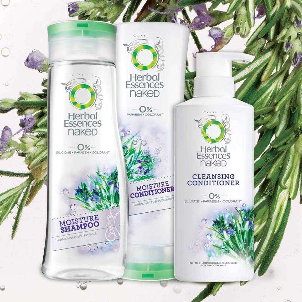 洗頭水分享 (0% silicone shampoo) - 美容 - 香港討論區 Discuss.com.hk - 香討.香港 No.1
