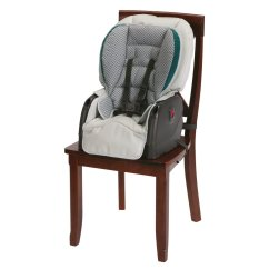 Graco Winslet High Chair Power Recliner Amazon Blossom 4 In 1 Seating System Sapphire