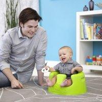 Amazon.com : Bumbo Floor Seat, Blue : Infant Sitting ...