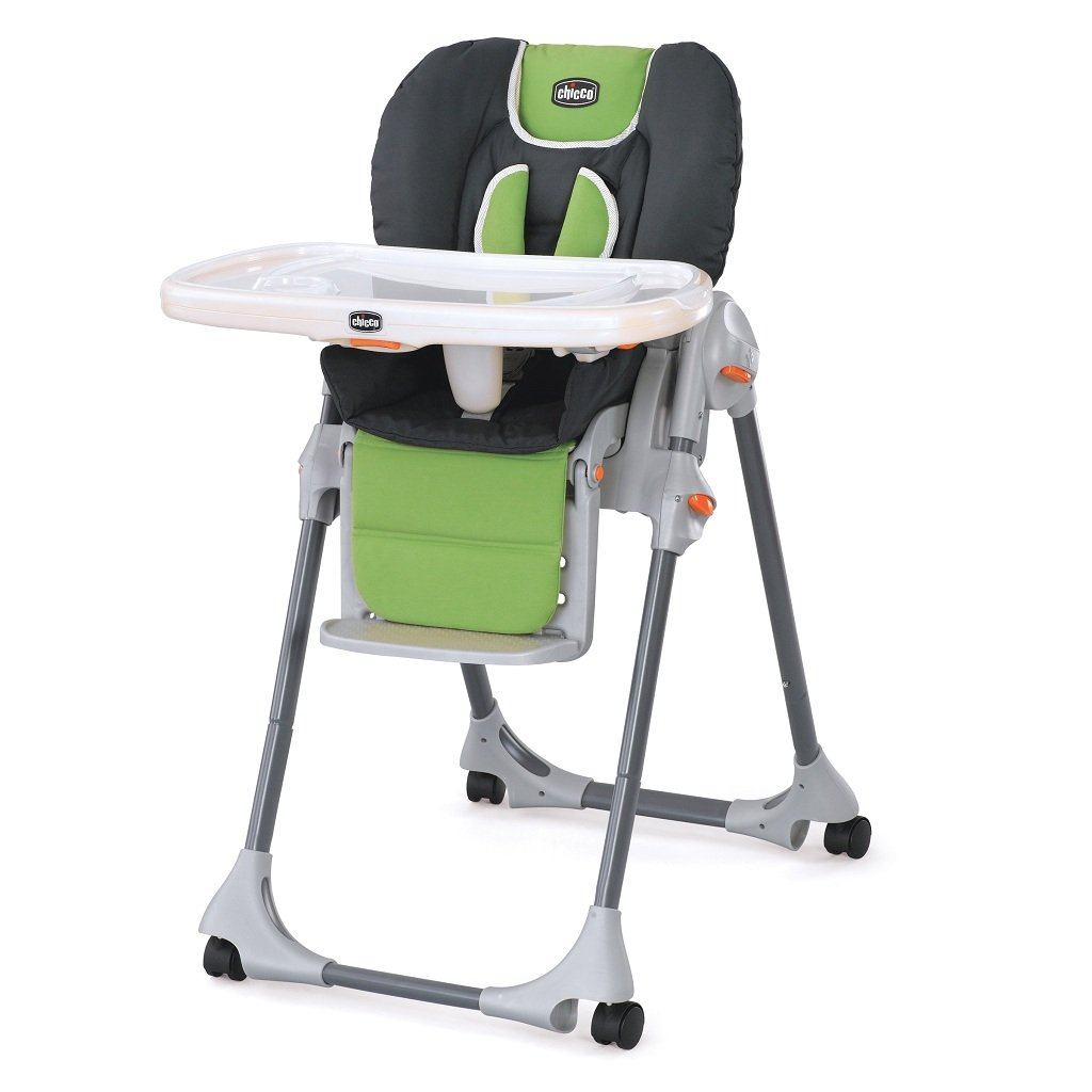 high chair amazon dx gaming chicco polly double pad fabric highchair