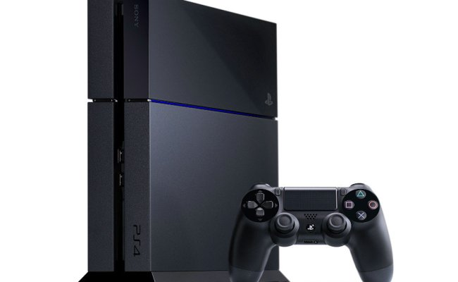 Amazon Playstation 4 Console Video Games