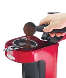 One Scoop One Cup Coffee Maker Product Shot