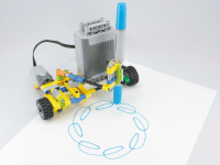 The LEGO Power Functions Idea Book, Vol. 1: Machines and ...