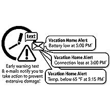 Amazon.com: La Crosse Alerts Mobile 926-25100-WGB Wireless