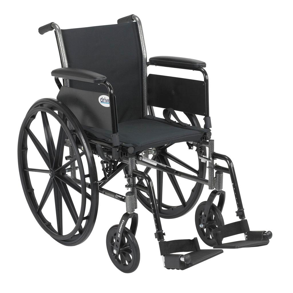 drive wheel chair surefit covers product specifications