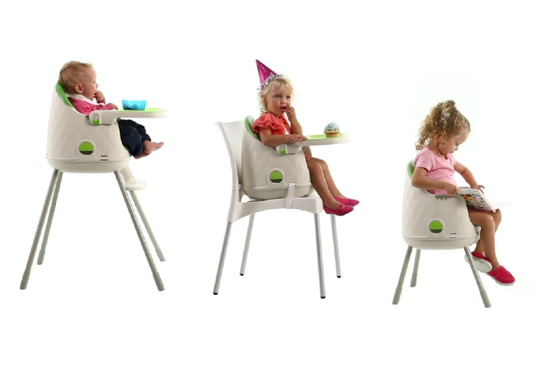 keter baby high chair reviews frozen table and set amazon multi dine purple