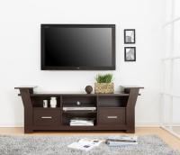 Amazon.com - Furniture of America Torena Multi-Storage TV ...