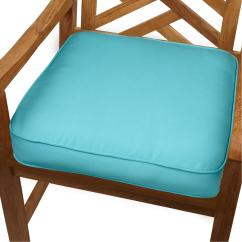 Indoor Outdoor Chairs Real Electric Chair Video Amazon Mozaic Corded Cushion