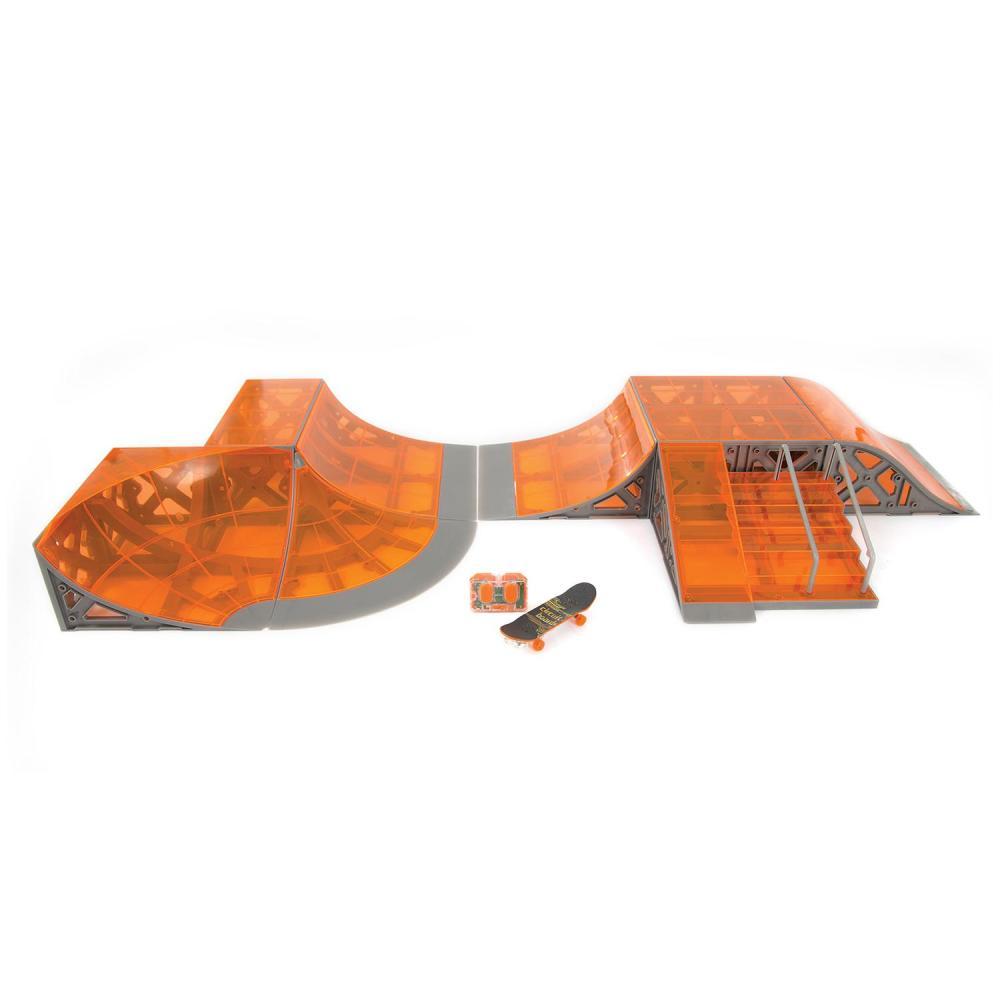 medium resolution of hexbug tony hawk circuit boards skatepark colors may vary
