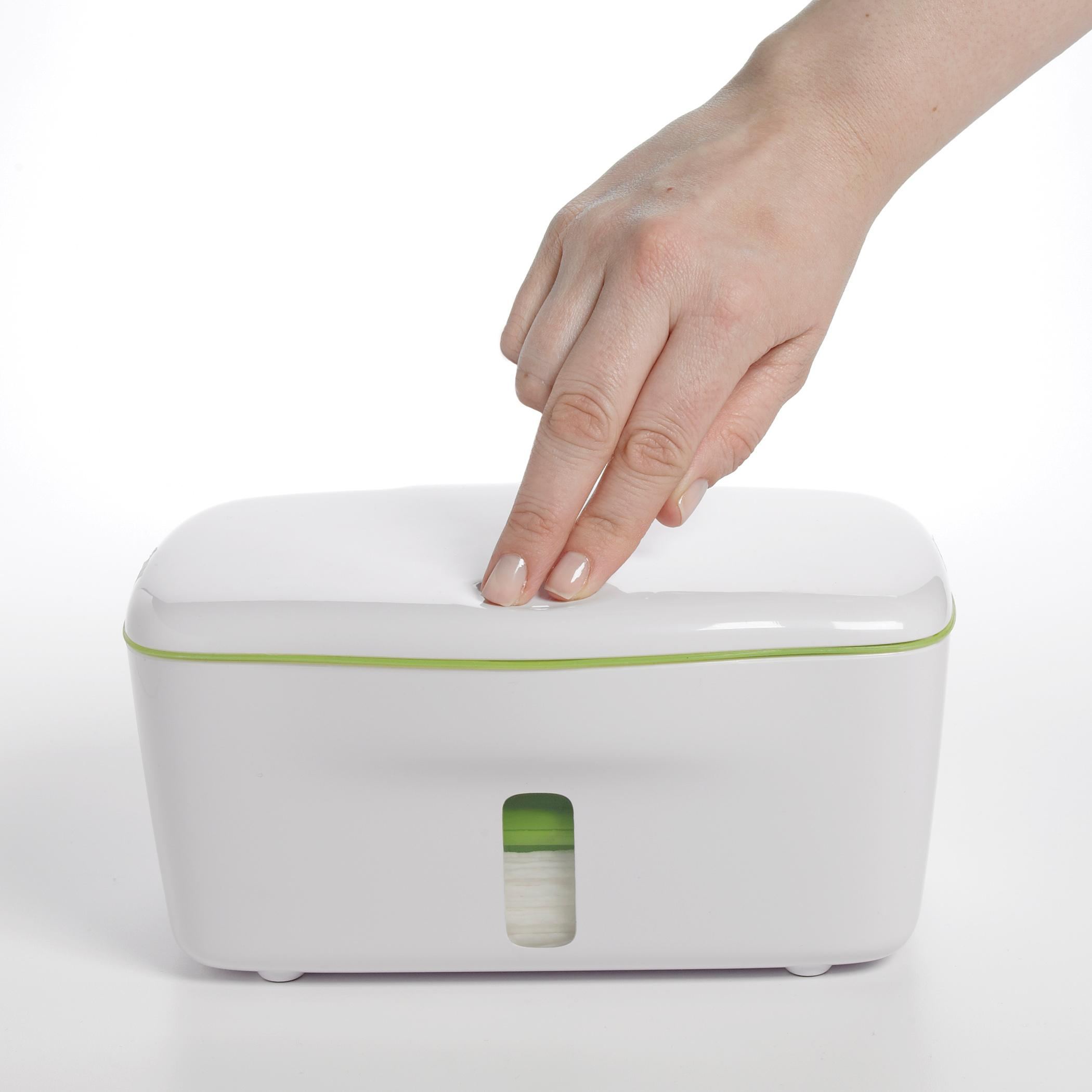 Amazon.com : OXO Tot PerfectPull(TM) Wipes Dispenser with