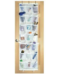 over the door organizer bathroom - 28 images - over the ...