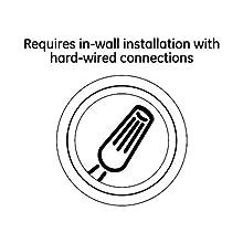 GE12722 Z-Wave Wireless Lighting Control On/Off Switch