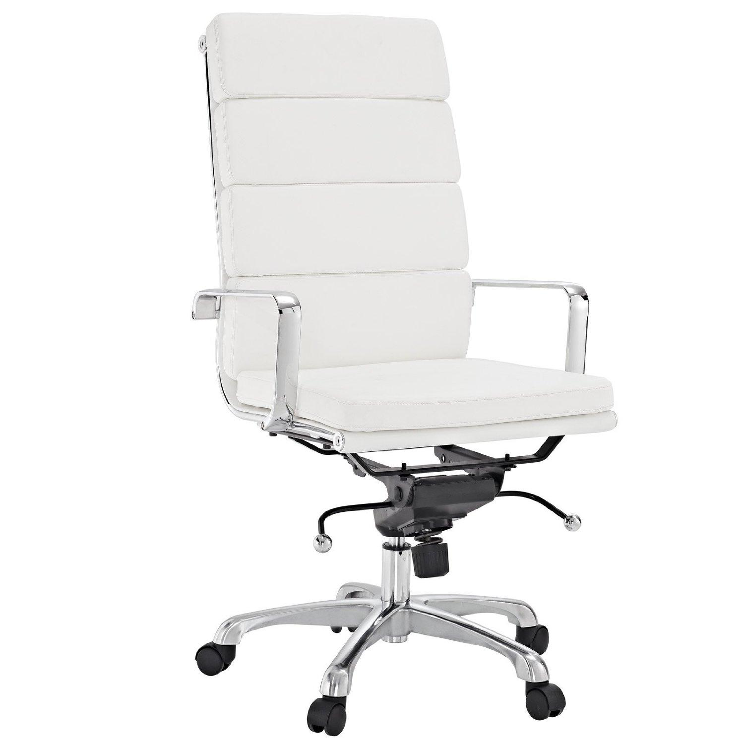 serta office chair 10 year warranty covers for hire randburg amazon lexmod discovery high back conference