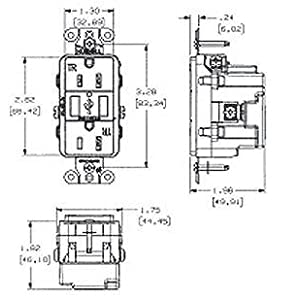 Nema Receptacle Wiring Diagram Nema 10-30R Wiring-Diagram