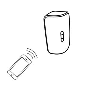 Amazon.com: Polk Audio Omni S2 Wireless Speaker: Electronics