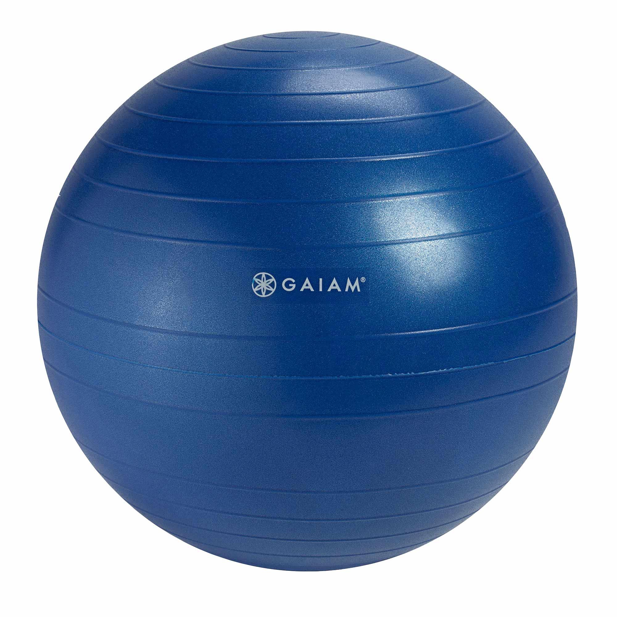 Gaiam Balance Ball Chair Amazon Gaiam Balance Ball Chair Replacement Ball