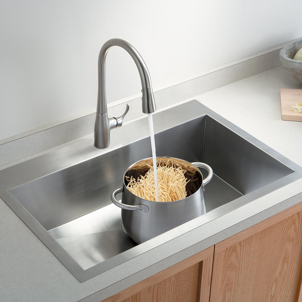 amazon kitchen sinks undermount refurbished kitchens for sale on pinterest faucets counter top and