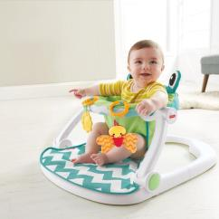 Baby Chairs To Help Sit Up Feeding High Chair In Sri Lanka Amazon Fisher Price Me Floor Seat Citrus