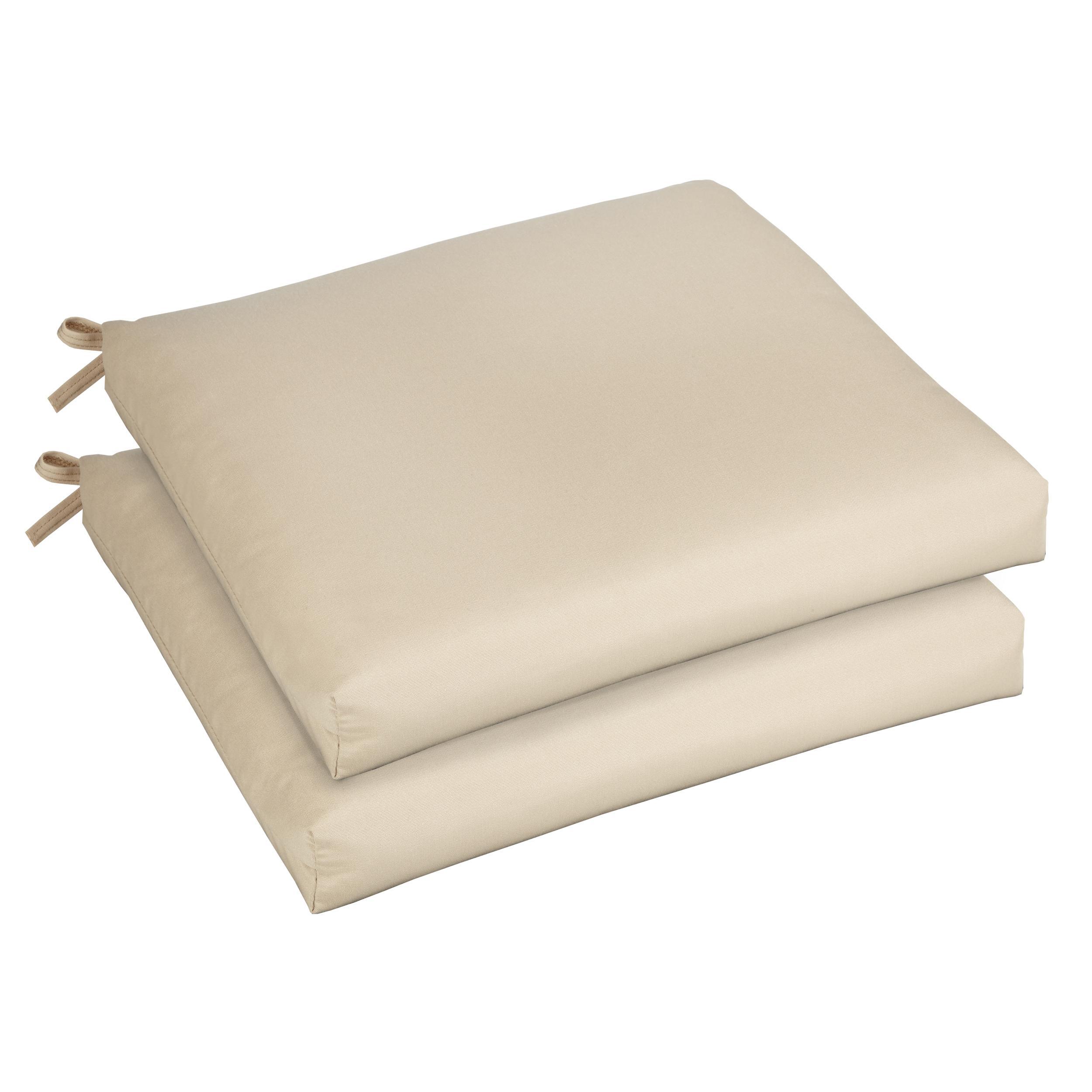 amazon outdoor chair cushions green rocking mozaic blair indoor cushion set