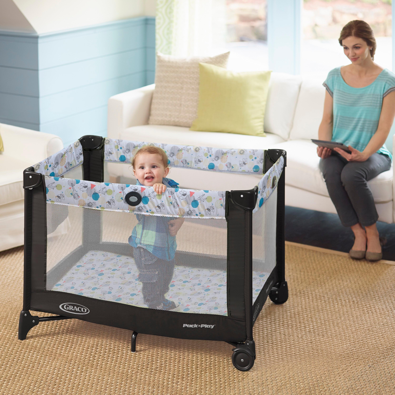 Amazon.com : Graco Pack 'n Play Playard, Aspery : Baby