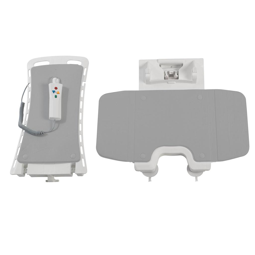 Bath Chair Lift Amazon Drive Medical Bellavita Auto Bath Tub Chair