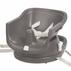 Revolving Chair Features Elephant Rocking Amazon Graco Swivi Seat 3 In 1 Booster Abbington Baby