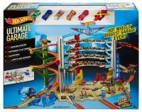 Amazon.com: Hot Wheels Ultimate Garage Playset: Toys & Games