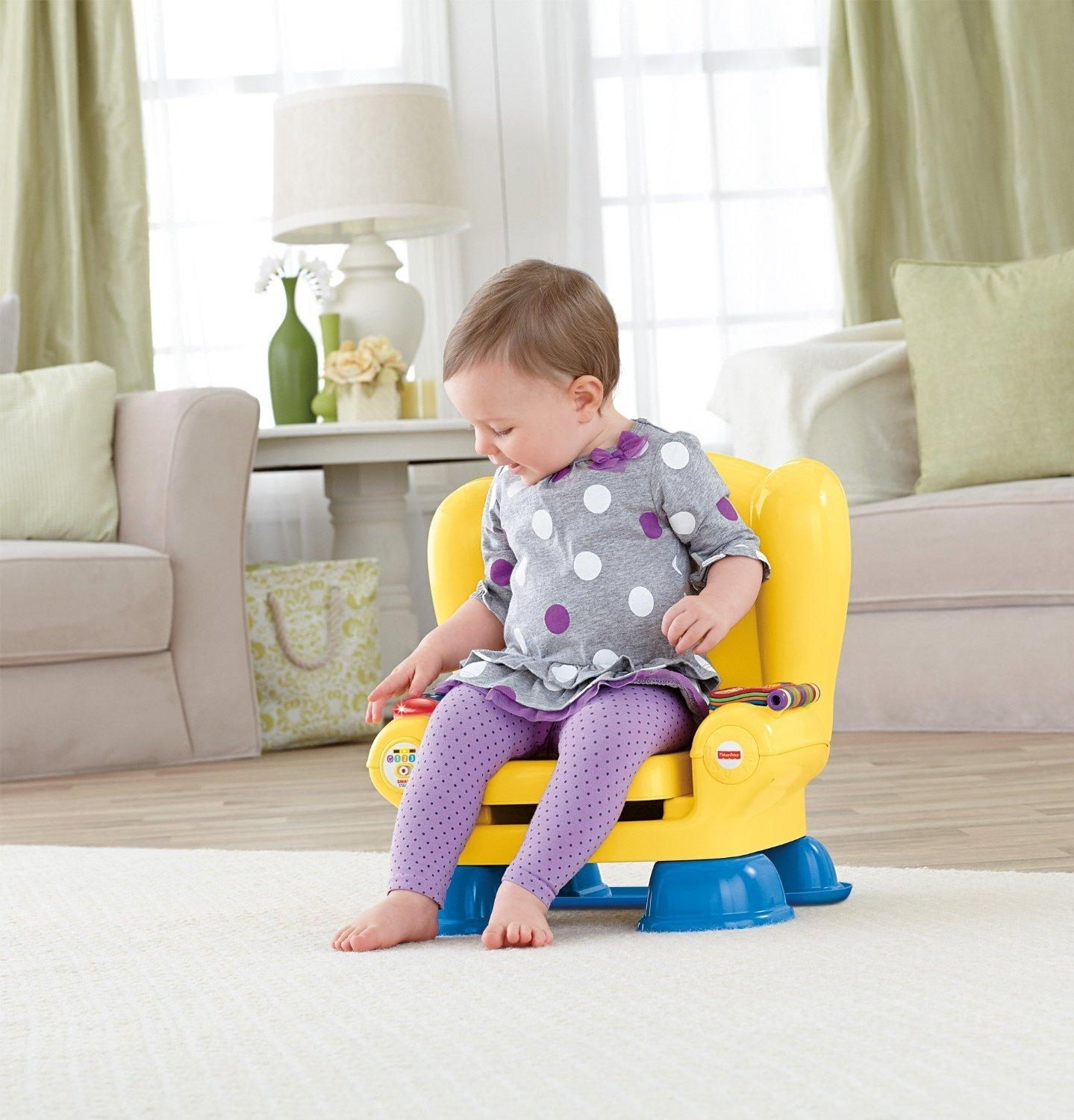 fisher price laugh and learn chair pink luxury office chairs india deals on 1001 blocks