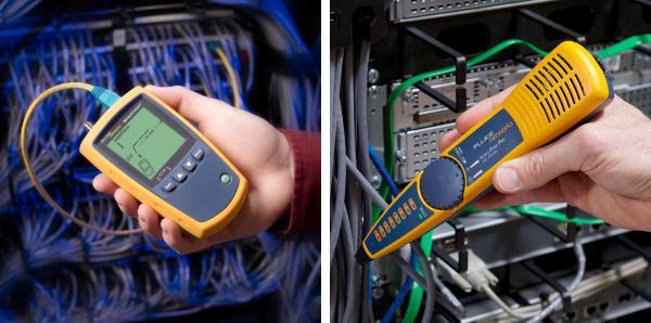 Top 10 Best Fluke Networks Ms2 100 Microscanner2 Cable Verifier In