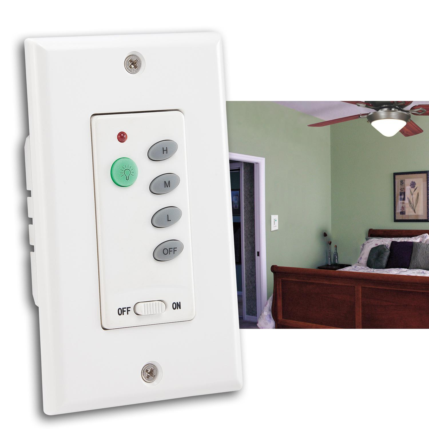 Ceiling Fan Light Dimmer With Fan Switch Pdf 519kb