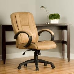 Microfiber Office Chair Steel Price In Sri Lanka Amazon Comfort Products 60 0971 Padded Faux Suede
