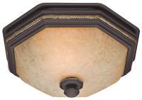 Amazon.com: Hunter 82023 Ventilation Belle Meade Bathroom ...