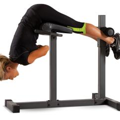 Chair Sit Ups How To Build A Amazon Marcy Roman Hyperextension Bench