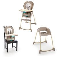 Amazon.com : Ingenuity Trio 3-in-1 Deluxe High Chair ...