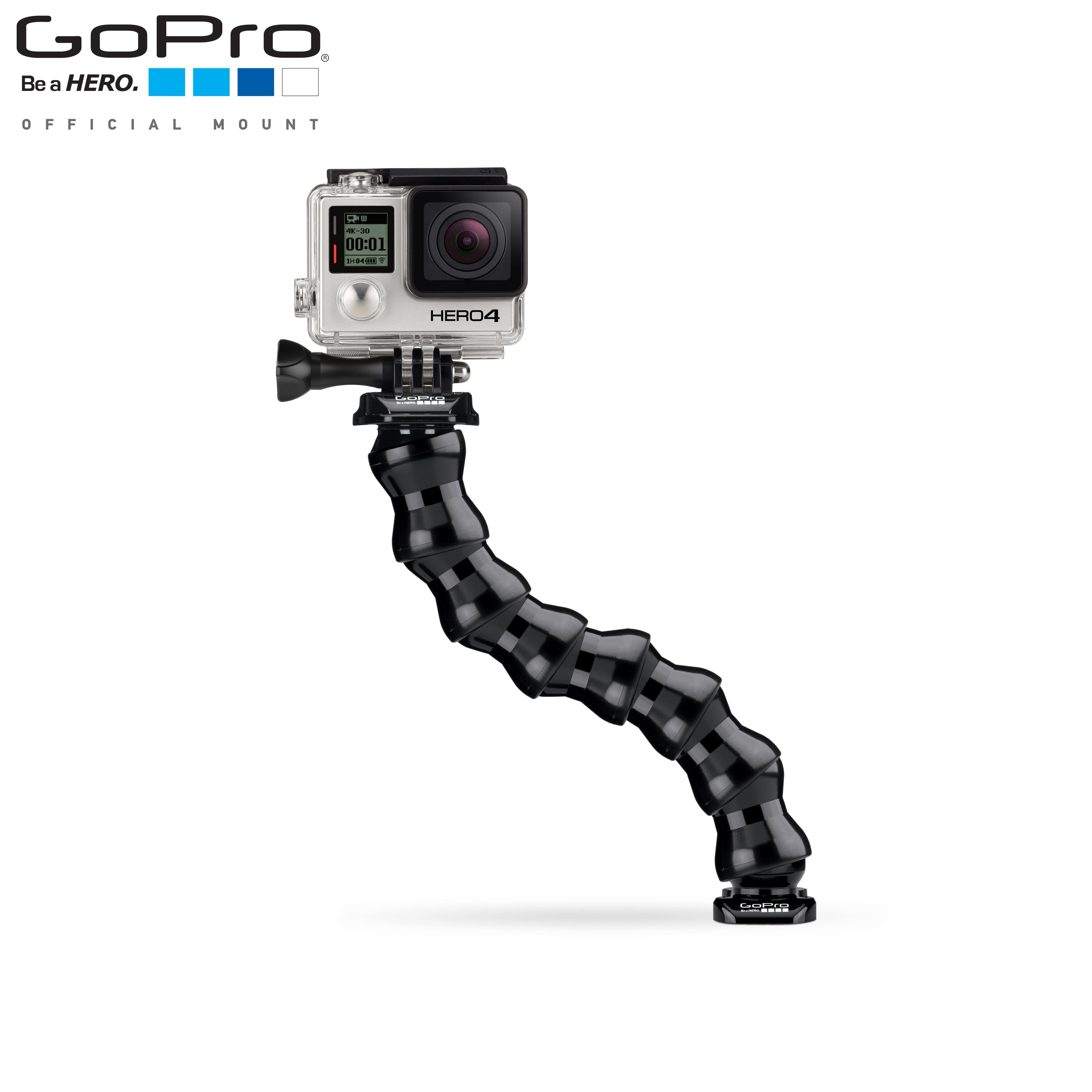 Amazon.com : GoPro Gooseneck : Camera & Photo