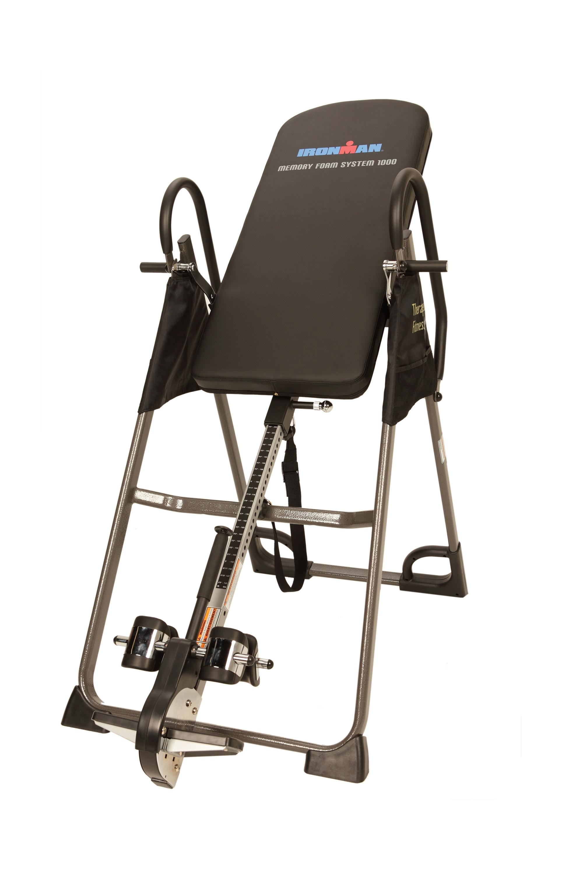 Inversion Chairs Amazon Ironman High Capacity Gravity 3000 Inversion