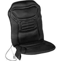 Back Pain Office Chair Cushion Loose Covers Ikea Heated Car Seat Home Pad Lumbar