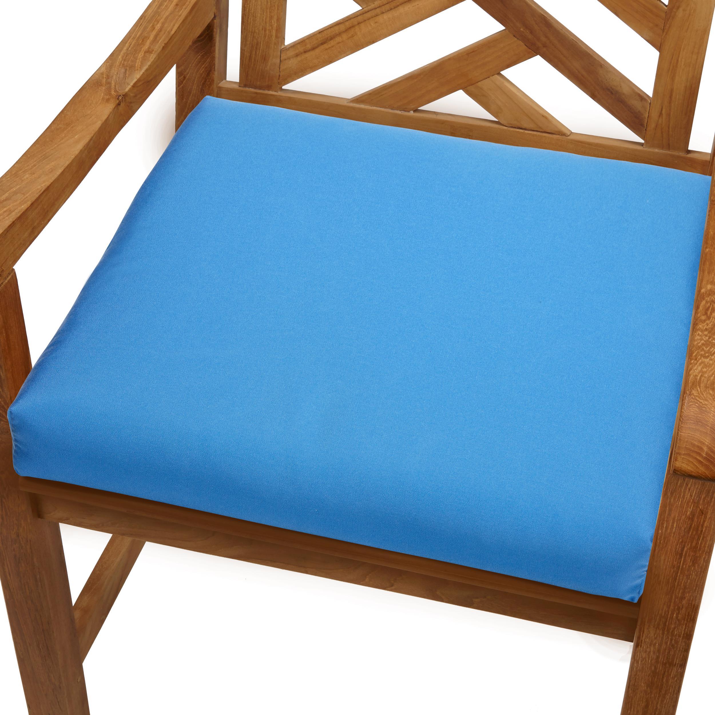 sunbrella outdoor chair cushions mismatched dining chairs amazon mozaic blair indoor cushion 20