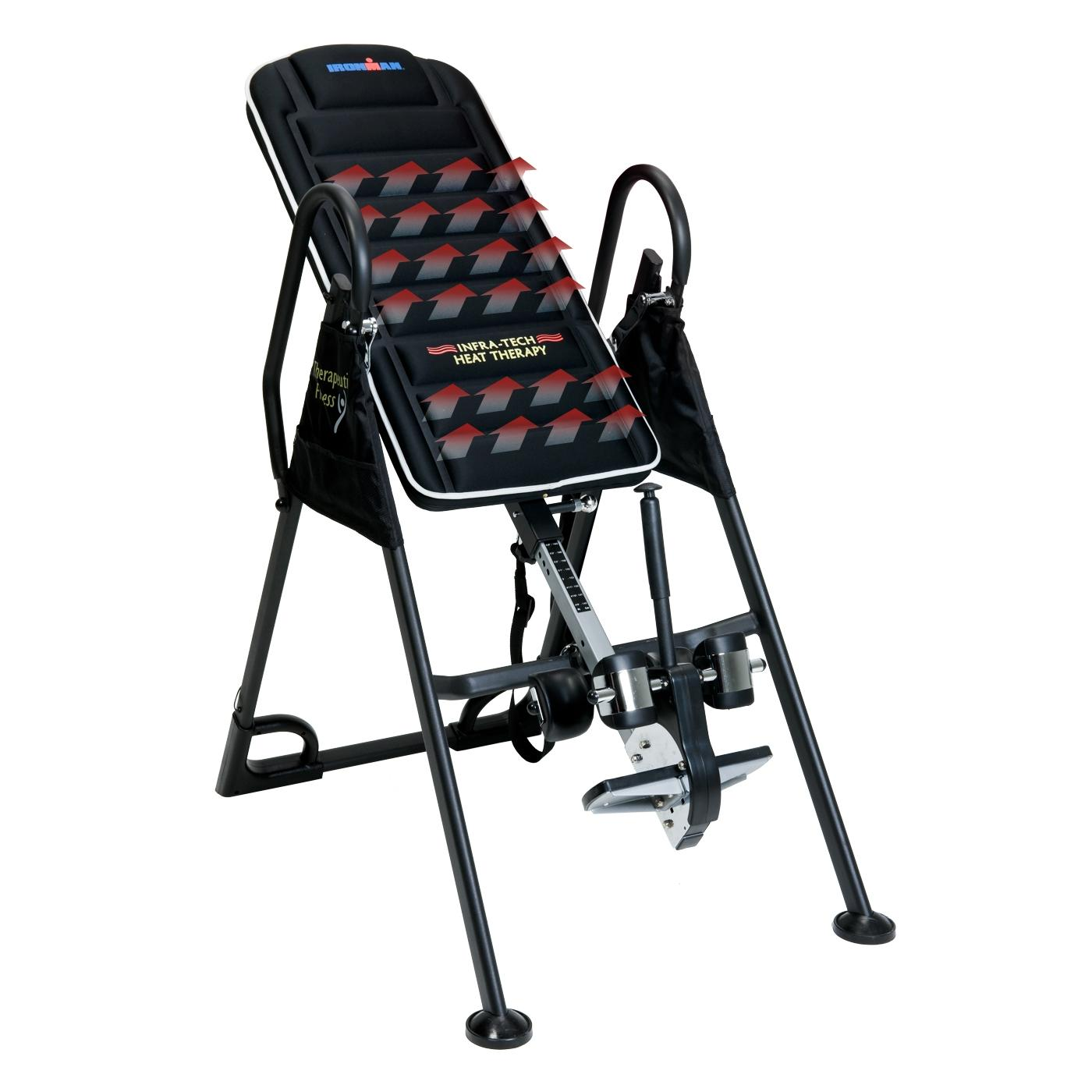 Inversion Chairs Amazon Ironman Ift 4000 Infrared Therapy Inversion