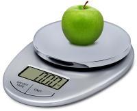 Amazon.com: Epica TM Accupro Digital Kitchen Scale 11 lbs ...