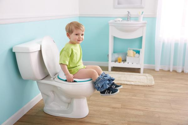 Perfect Kids Potty Ring Travel Toilet Baby Training Portable Seat
