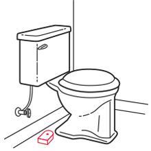 Zircon 63931 Leak Alert Electronic Water Detector