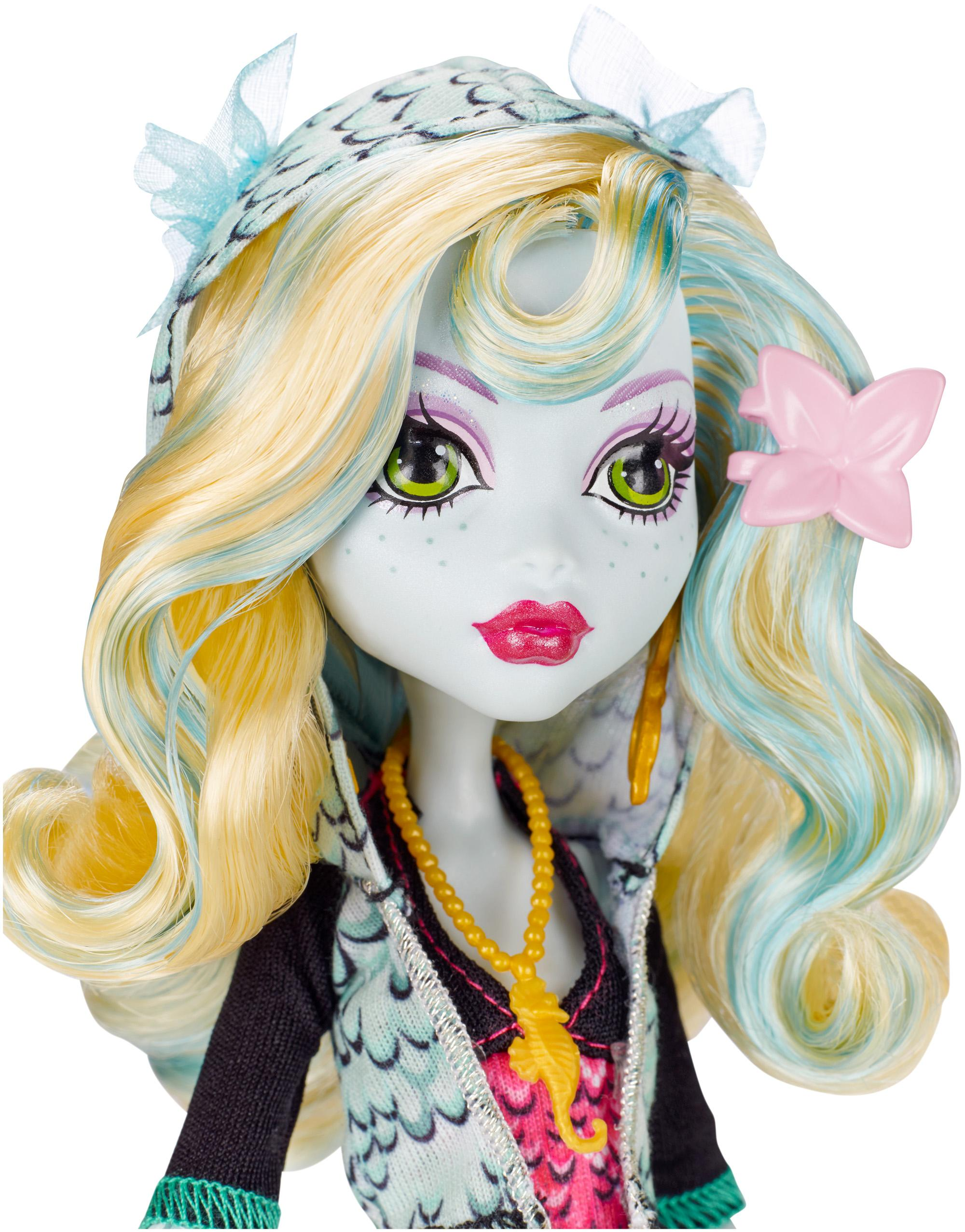Amazon Monster High Dolls Original Ghouls Collection