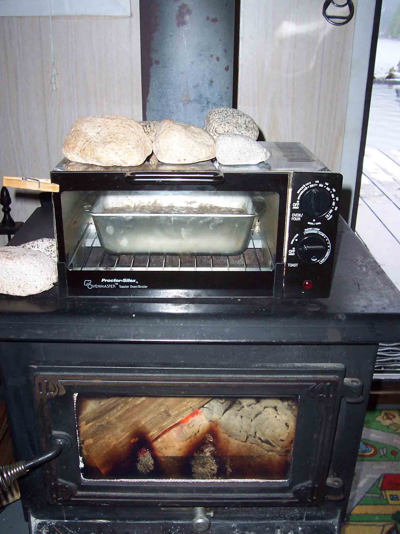 kitchen cook stoves how much for cabinets used wood burning car interior design