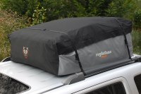 Amazon.com: Rightline Gear 100S30 Sport 3 Car Top Carrier