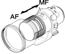 Amazon.com : Tamron AF 180mm f/3.5 Di SP A/M FEC LD (IF) 1