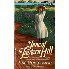 Jane of Lantern Hill