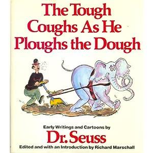 Tough Coughs book