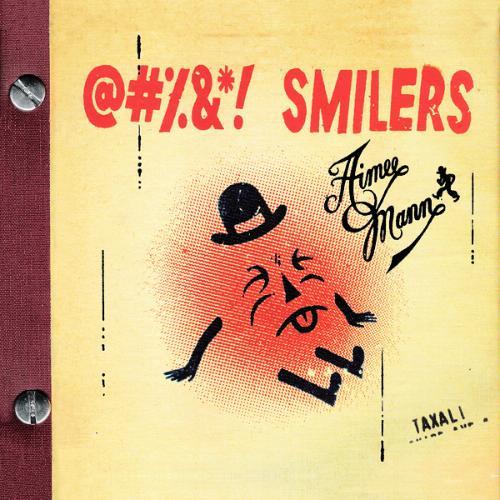 Aimee Mann Smilers